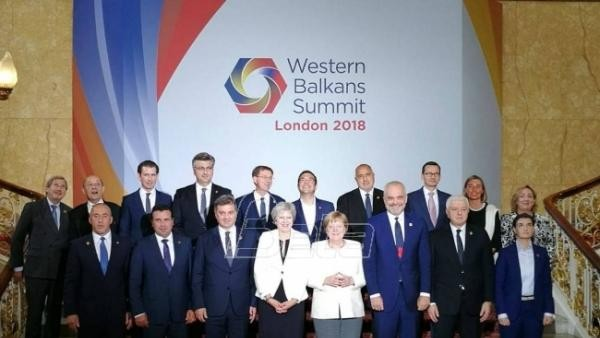 Serbia And Region After London Summit Belgrade Turns Toward
