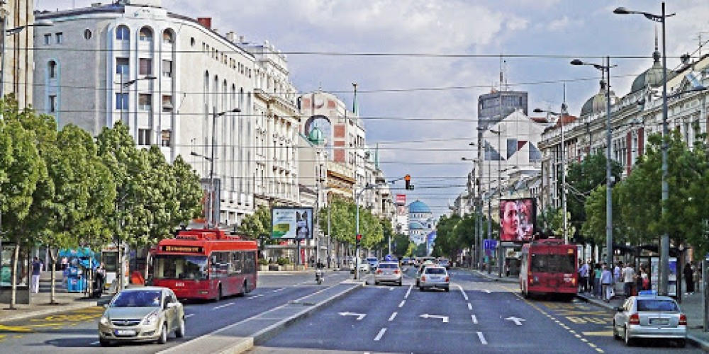 City of Belgrade Offering Part of Beogradjanka for Sale
