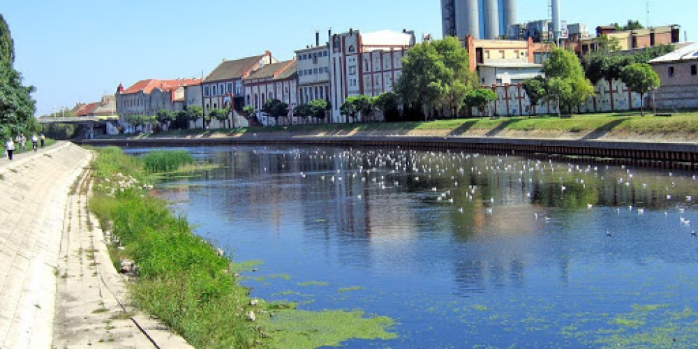 Environmental Inspection Bans Work of Chinese Plastic Recycling Plant near Zrenjanin