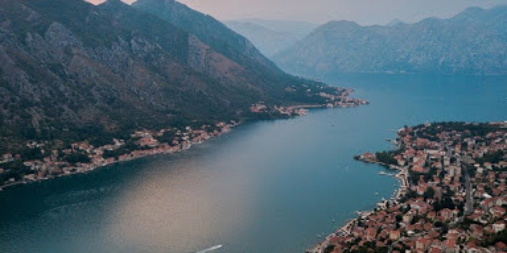 EUR1.35bn Invested in 10 Tourism Projects in Montenegro
