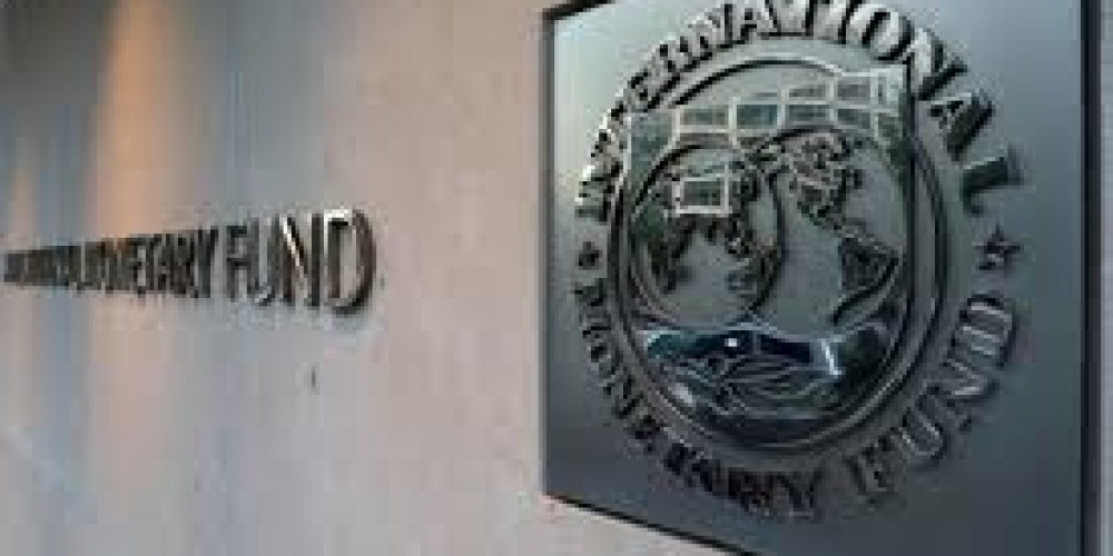 IMF: Effect of COVID-19 Crisis Mitigated