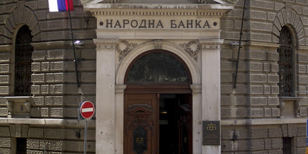 National Bank of Serbia Prescribes Temporary Suspension of Loan Payments