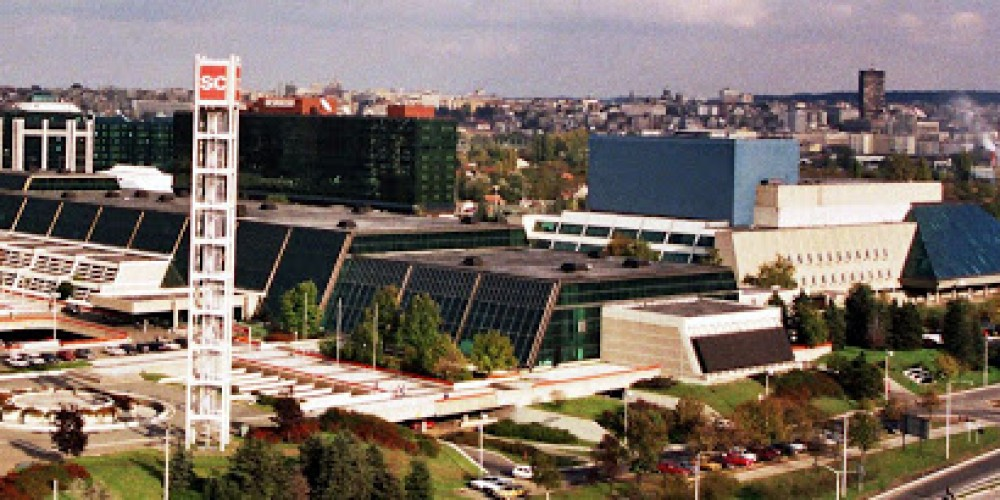 Sava Centar up for Sale Again