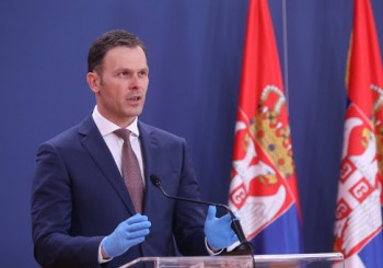 Finance Minister: Government Assistance to Economy, Citizens Amounts to EUR2.3 Billion