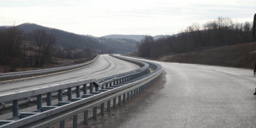 U.S. DFC, Exim Bank Sign Letters of Intent to Finance Nis-Pristina Highway